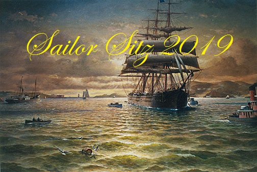 ENÅ Sailor Sitz 2019
